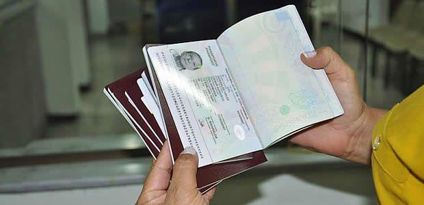 Se suspende jornada de entrega de pasaportes prevista para este sábado 14 de marzo