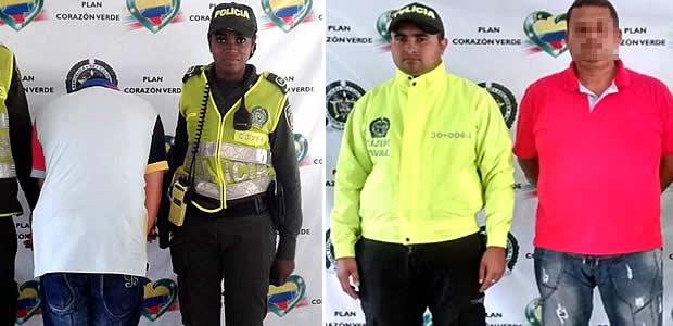 Hechos judiciales de Cartago y norte del Valle 6.Marzo.2015