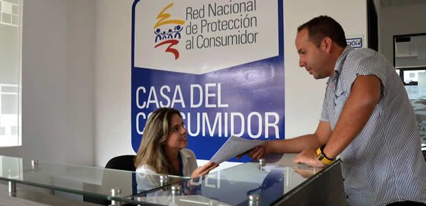 Casa del consumidor halla irregularidades en 10 establecimientos con ventas a plazos