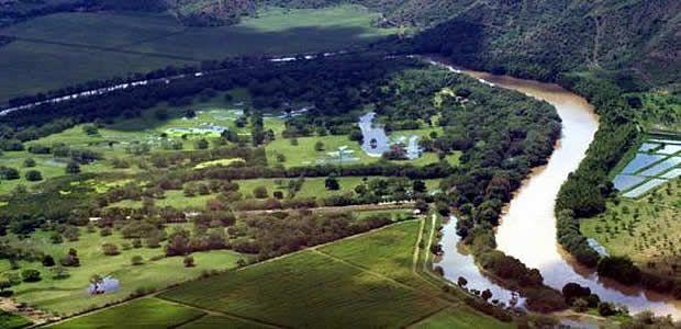 Valle y Cauca realizarán propuesta de recuperación del río Cauca que se incorporará al PND