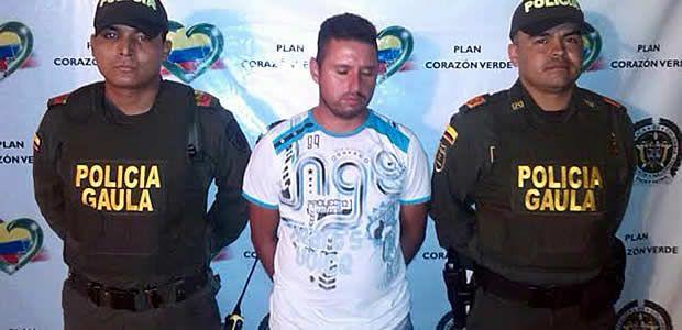 Capturados extorsionistas en La Unión, Norte del Valle