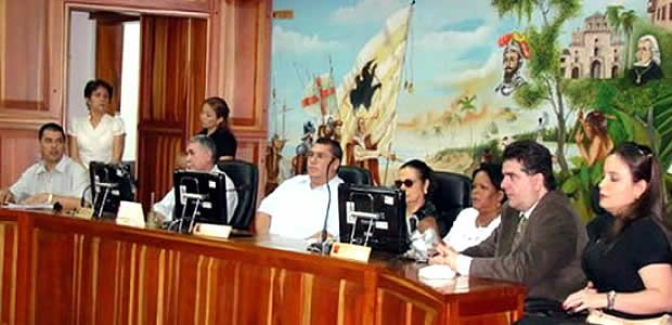 Por posible extralimitación de funciones, Procuraduría formuló pliego de cargos contra 11 exconcejales de Cartago