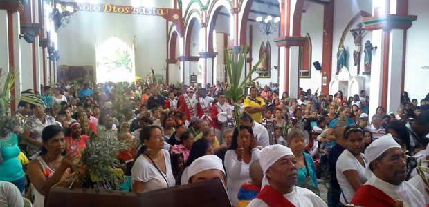 El Valle comenzó la Semana Santa en paz con la naturaleza