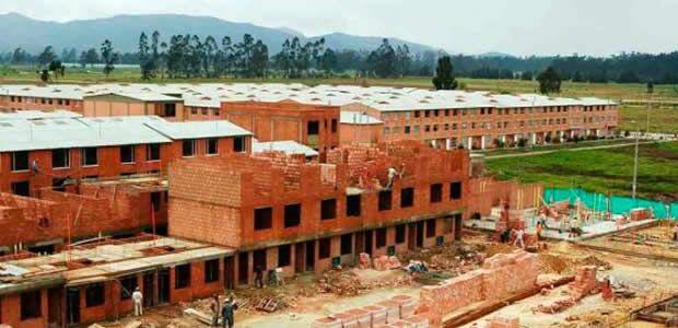 En próximos meses Secretaría de vivienda entregará 5 obras de impacto en el Valle