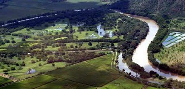 Programa para saneamiento y recuperación ambiental del Río Cauca es piloto para el país