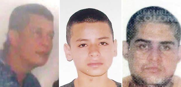 Tres suicidios en menos de 24 horas en Cartago