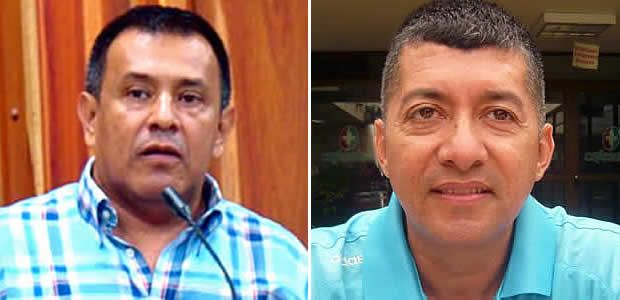 Orden de arresto contra el Alcalde de Cartago Álvaro Carrillo y el Director de Tránsito Edidson Betancour