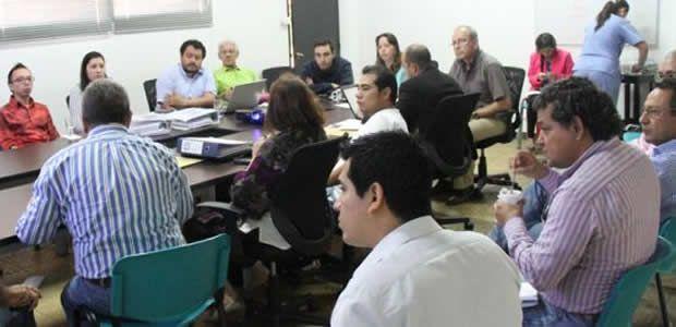 Socialización avance de alcantarillado para corregimiento de Pavas - La Cumbre