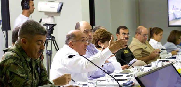 """""""No acepto que la Directora del DPS venga a hacer un Show: Ubeimar Delgado"""