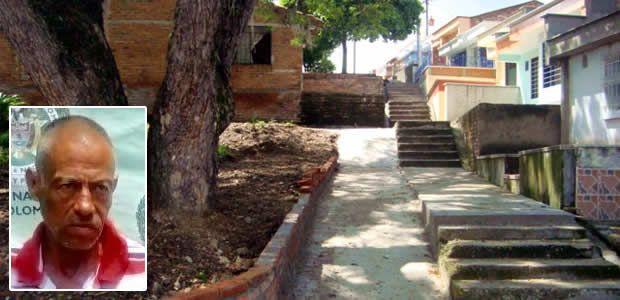 Capturan en Cartago, Norte del Valle a hombre que abusaba de su propia madre