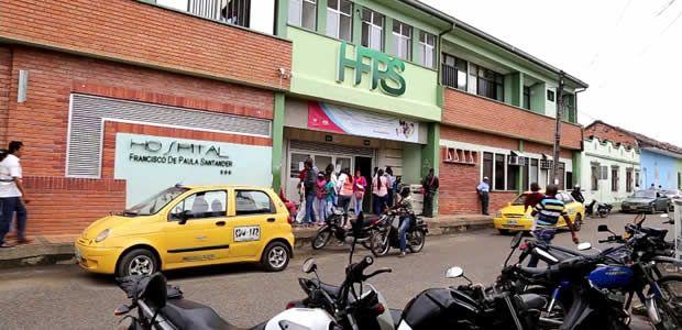 Asegurada construcción de hospitales de Primer Nivel de varios municipios del Norte del Cauca