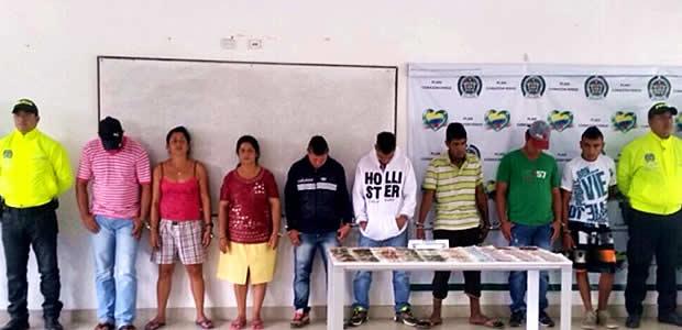 Hechos judiciales de Cartago y norte del Valle 20.Mayo.2015