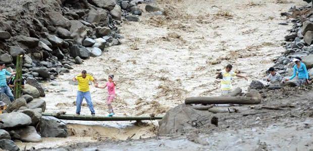 El Valle del Cauca debe evitar tragedias como la de Salgar, Antioquia