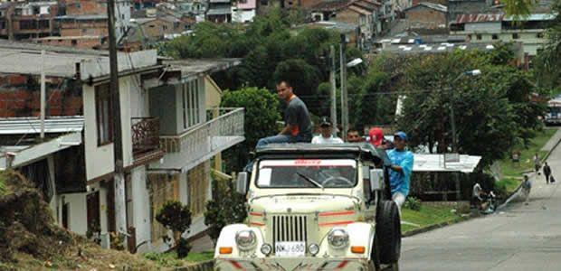 A Pereira y Quinchía llega la maratón de los resultados