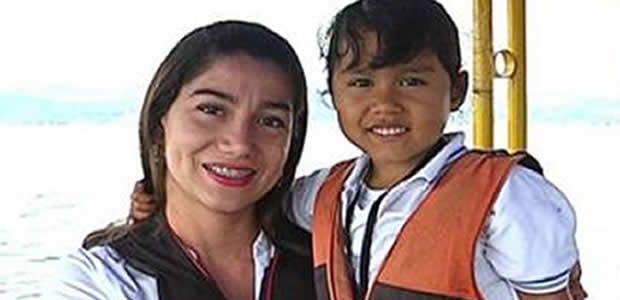 40 niños del corregimiento La Sirena conocieron el museo calima con la primera dama