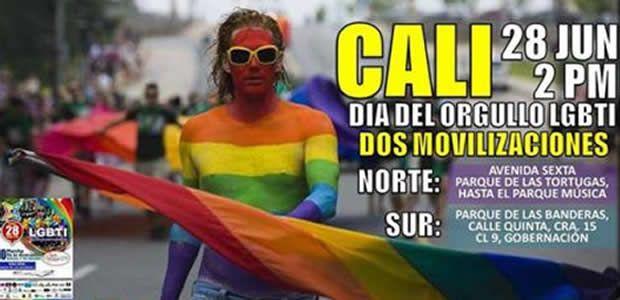 En Santiago se realizará marcha del Día internacional del orgullo LGBTI