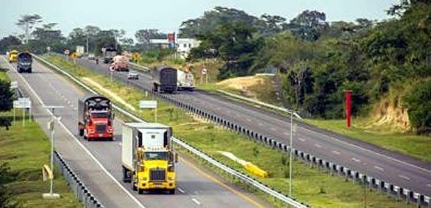 A partir de este 8 de julio comienzan obras en la vía Loboguerrero– Mediacanoa