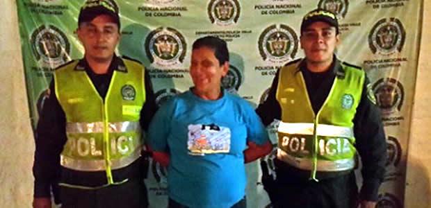 Hechos judiciales de Cartago y norte del Valle 7.Julio.2015