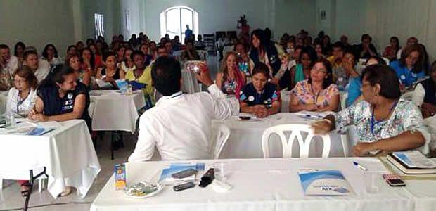 Secretaría de Educación del Valle realizó XIV foro educativo departamental 2015