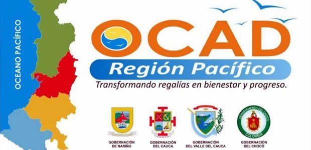 Jornada de verificación de requisitos para proyectos de Ocad Región Pacífico