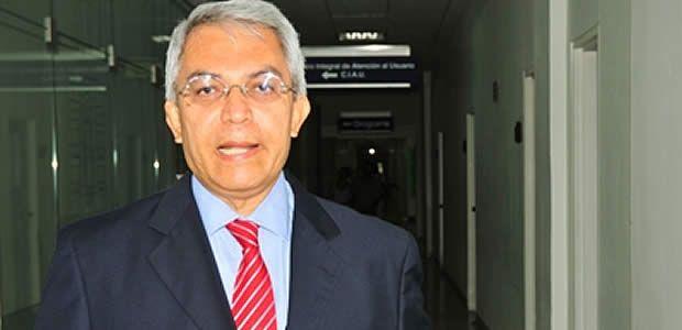 Secretario de salud se pronuncia ante colapso de Clínica privada Rafael Uribe Uribe