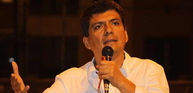 El candidato cívico a la Alcaldía de Popayán fue víctima de fleteo