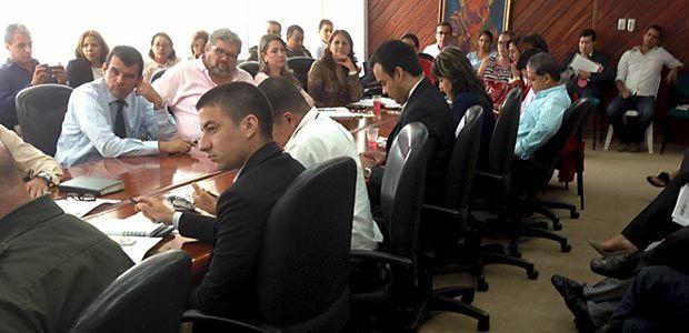 Sesionó con éxito cuarto Consejo departamental de Política Social del Valle