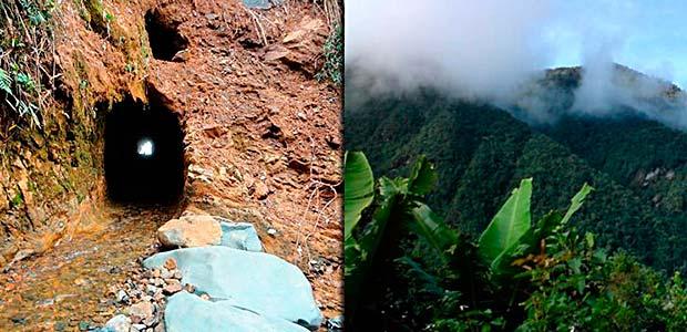 Unidad de riesgos del Valle en alerta por minería ilegal del Parque nacional Los Farallones