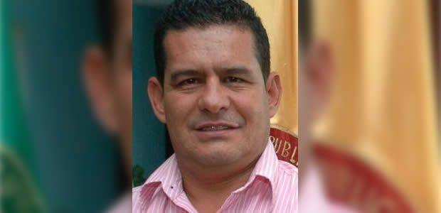 Secretario de Educación Gustavo Padilla se posesionó como Gobernador (e) del Valle
