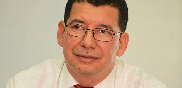 Jairo Corchuelo, nuevo Director del HUV tras renuncia de Jaime Rubiano