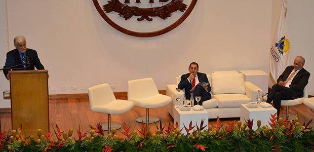Primer encuentro internacional de la diplomacia parlamentaria en Cali