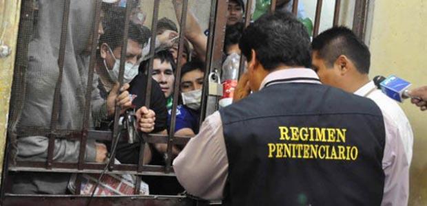 Seguimiento y vigilancia a régimen penitenciario para garantizar derechos humanos de internos