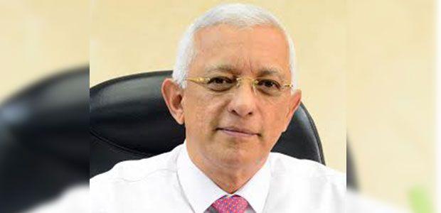 Rubén Darío Materón fue reelegido en dirección general de la CVC