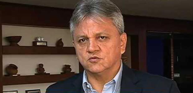 Guillermo Arbey Rodríguez nuevo Gerente de Acuavalle periodo 2016-2019