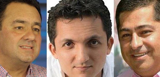 Alcaldes electos de las capitales del eje cafetero trazaron agenda