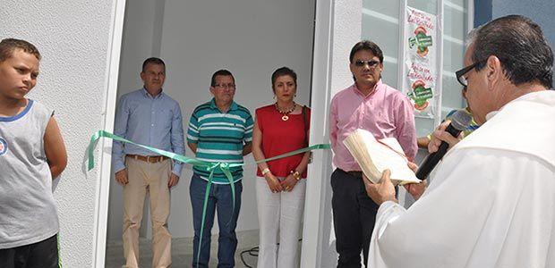 En enero, comenzará a operar el Centro de salud de El Balso de Dosquebradas