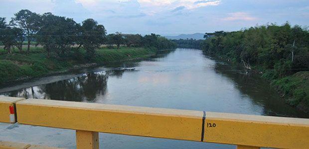 Durante paseo, dos jóvenes desaparecieron en el río Cauca