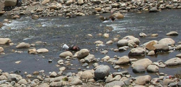 Niveles bajos del río Cauca son históricos e inquietantes: CRC