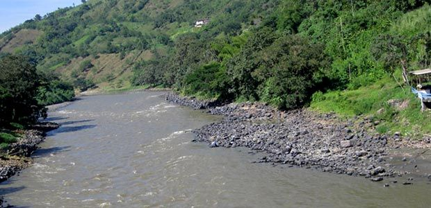 Madurez de 'El Niño' en el Valle inicia con alto déficit de lluvias y bajo caudal del río Cauca