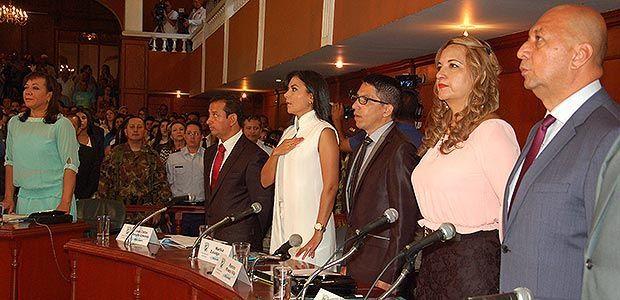 El Valle del Cauca ya tiene Asamblea 2016-2019
