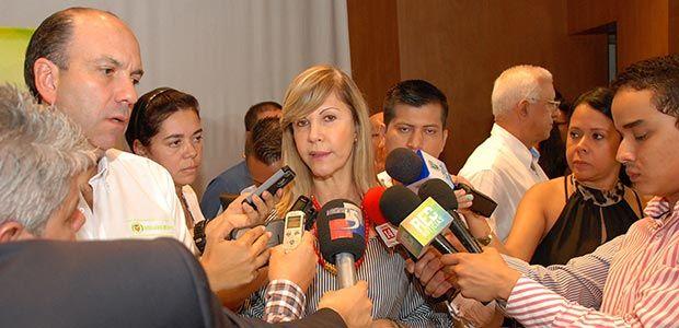 Ministro de Ambiente anunció más recursos para enfrentar fenómeno del niño en el Valle