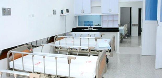 Hospital de Cartago listo para prestar atención a pacientes de mediana complejidad