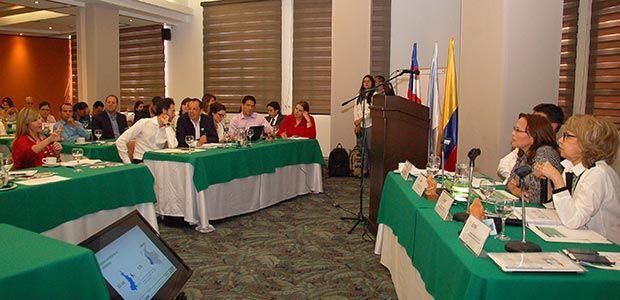 Mincomercio anunció apoyos para el Valle en exportación, turismo y emprendimiento empresarial