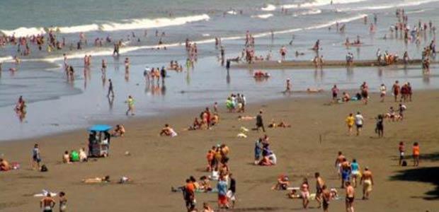 Inciva Buenaventura reportó el movimiento de más de 7.700 turistas en semana santa