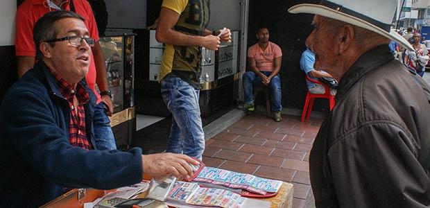 Gobernador del Quindío liderará mesa de trabajo para combatir la ilegalidad en juegos de azar