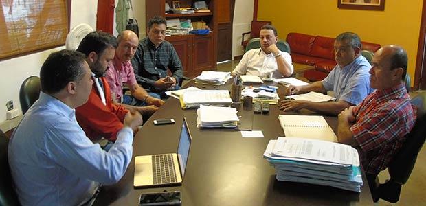 Carder y UTP ajustan detalles para recuperación de corredores ambientales en Pereira