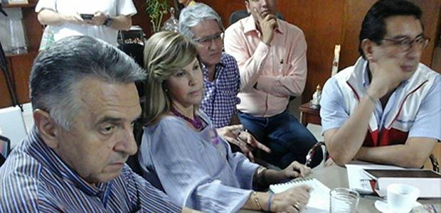 Mintrabajo y Gobierno del Valle pondrán en marcha centros de emprendimiento