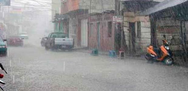 Ocho municipios del Valle afectados por fuertes lluvias y vendavales