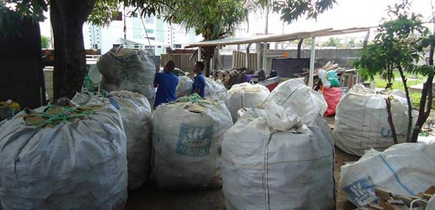 Durante 10 días recicladores de Cartago se podrán inscribir en la base de datos de la Alcaldía