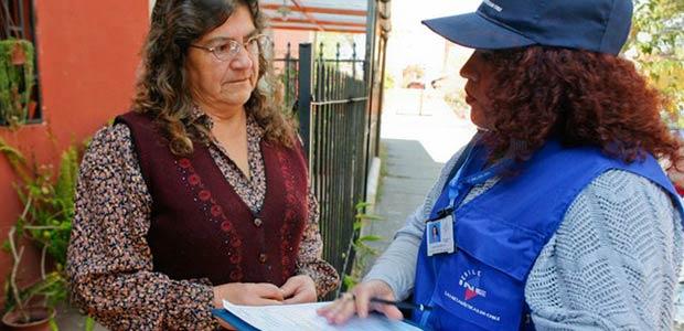 Encuesta nacional de situación nutricional en Colombia se adelanta en Cartago